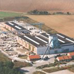 Stahlbetonfertigteilwerk Joachimsthal