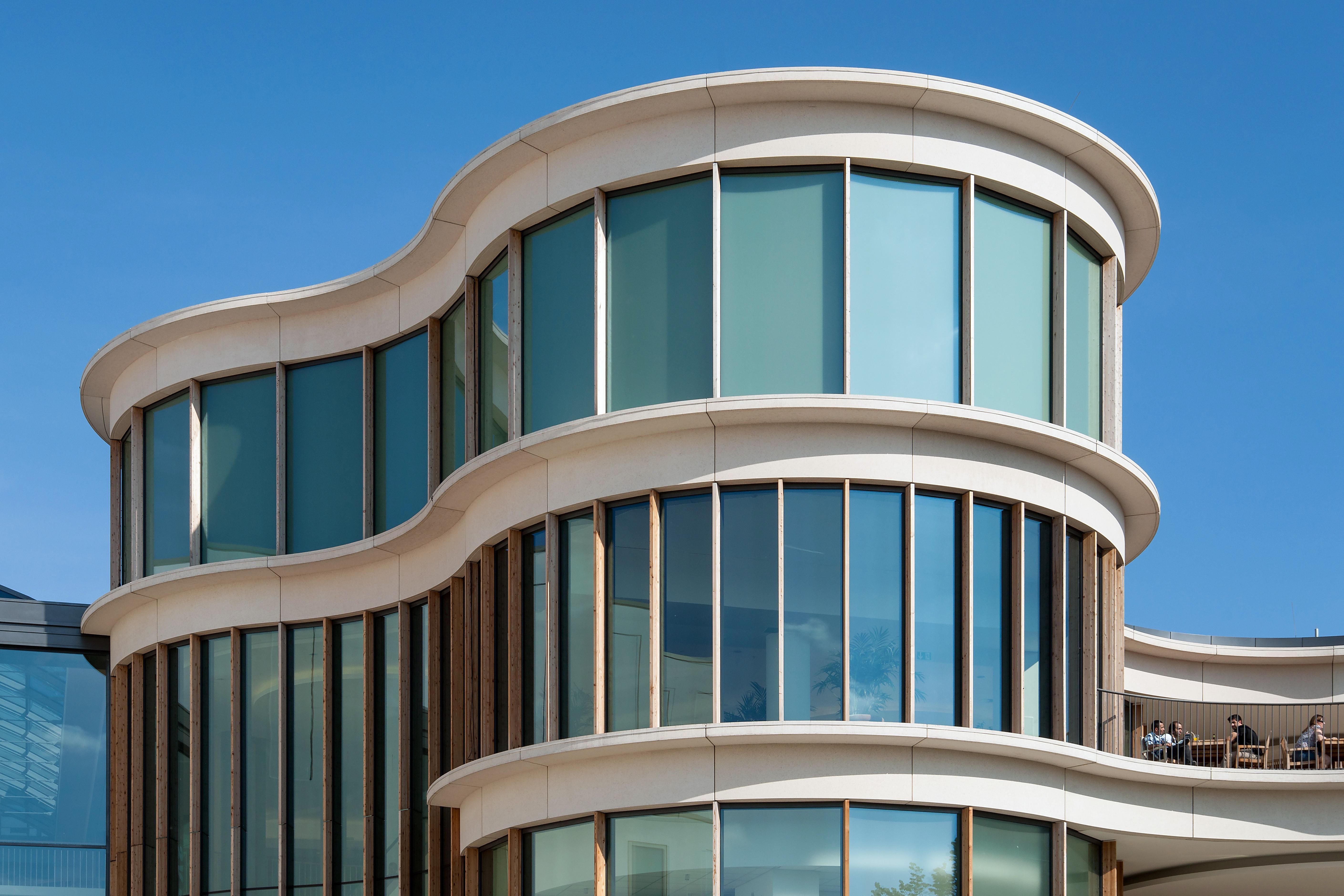 einkaufszentrum boulevard berlin terrassenhaus. Black Bedroom Furniture Sets. Home Design Ideas